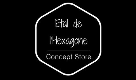 Etal de l'Hexagone - Point de vente Nomadein